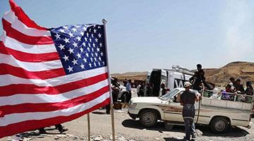"""美国放弃盟友信誉尽毁 重挫""""反中圈"""""""