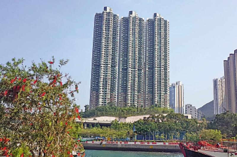 深湾轩两房户卖1238万 创新高