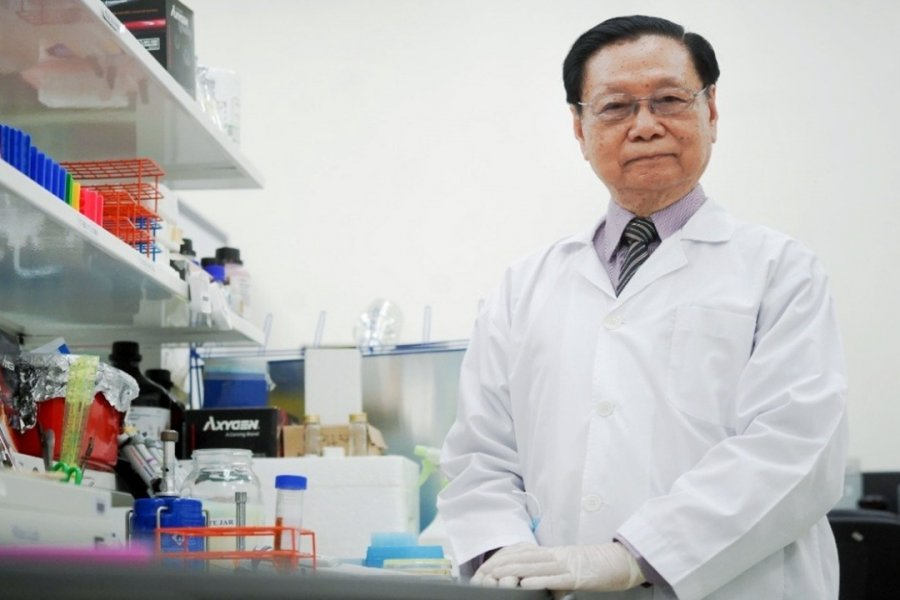 新冠肺炎病毒起源 专家:靠证据而非猜测