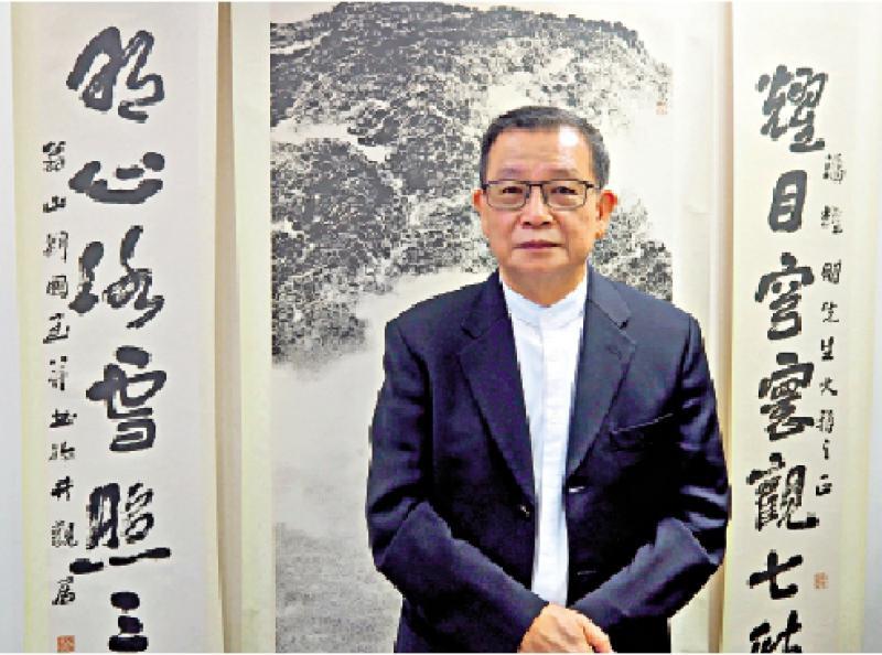 潘耀明新著回望文坛众名家