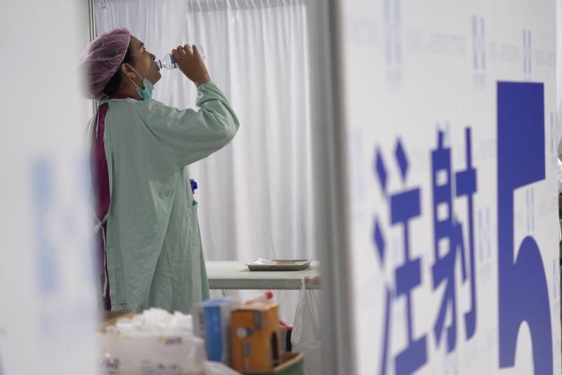当局拖欠补助 台逾200诊所倒闭