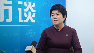 借香港之窗走向境外 同仁堂向世界健康贡献中国方案