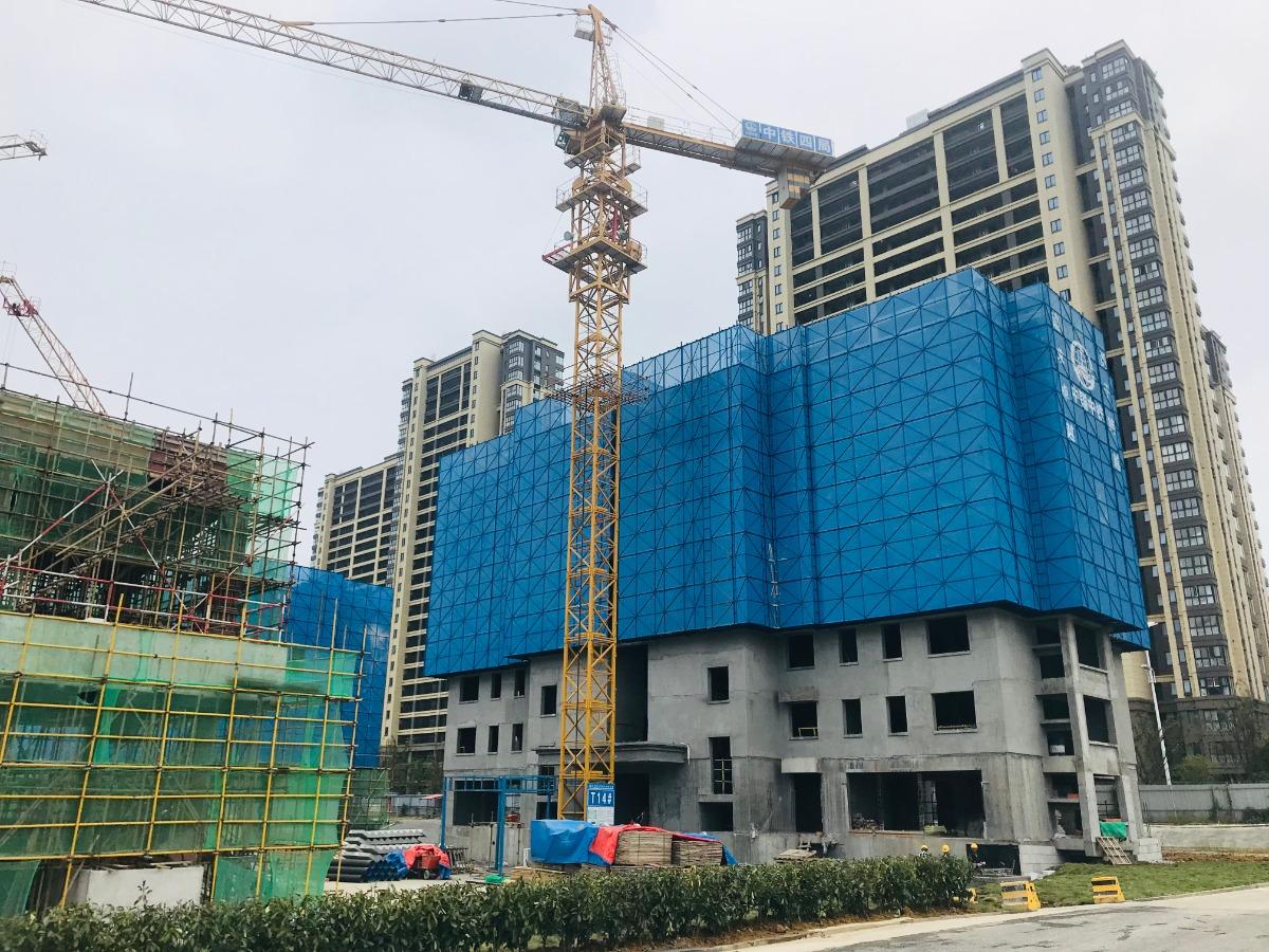 合肥五年看点:新站创新住房代建模式 为民生建设添砖加瓦