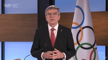 北京冬奥会将执行与东京奥运会相同的防疫原则