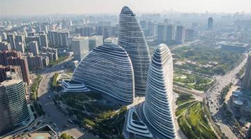 SOHO中国开盘暴跌40% 市值蒸发超70亿港元
