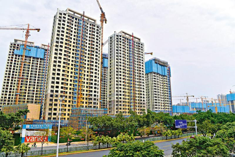 浩首穷经/有多少上海家庭在交房产税?\德国商业银行亚洲高级经济学家 周 浩