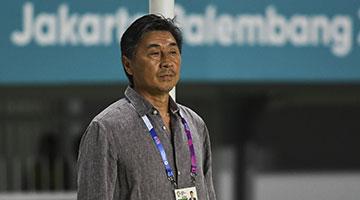 贾秀全基本确认卸任 中国女足已开始选帅