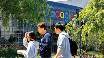 谷歌被裁定涉嫌限制竞争 遭韩国重罚2074亿韩元