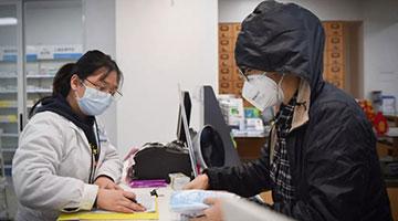 福建龙海出现一例新冠肺炎复阳患者