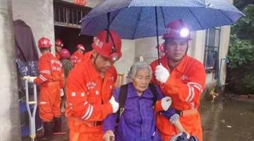 四川泸县6.0级地震:当地伤亡人数增至91人