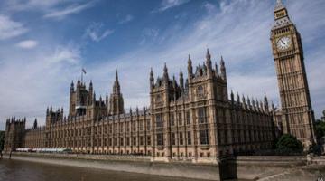 英国议会禁止中国大使进入 全国人大外事委员会回应