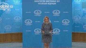 俄罗斯称已掌握大量美国干扰俄大选证据