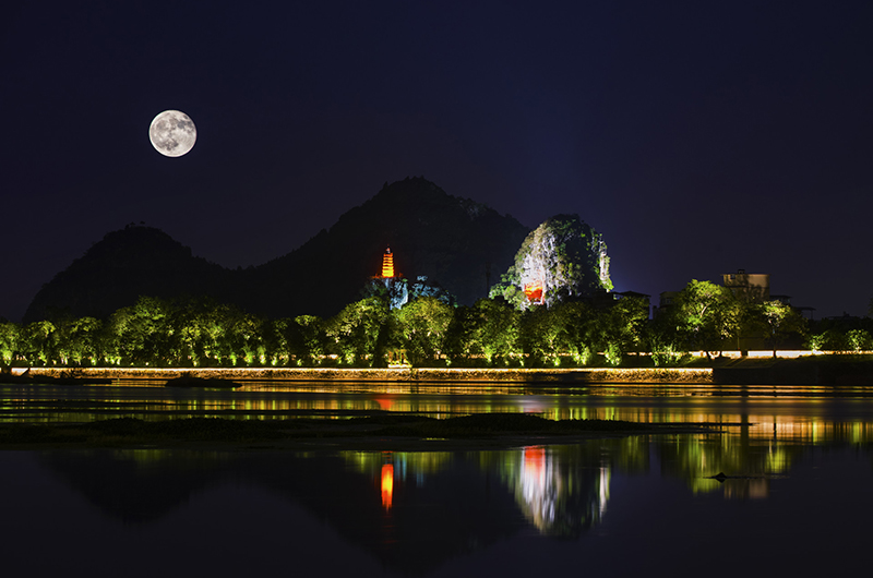 文旅部:中秋國慶80%A級景區正常開放 跨省遊實施「熔斷」機制