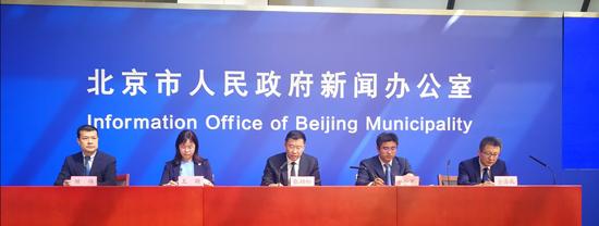 七大创新支持北京建设全球绿色金融和可持续金融中心