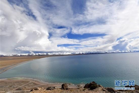 高原天湖納木錯 靜謐唯美的生態天堂