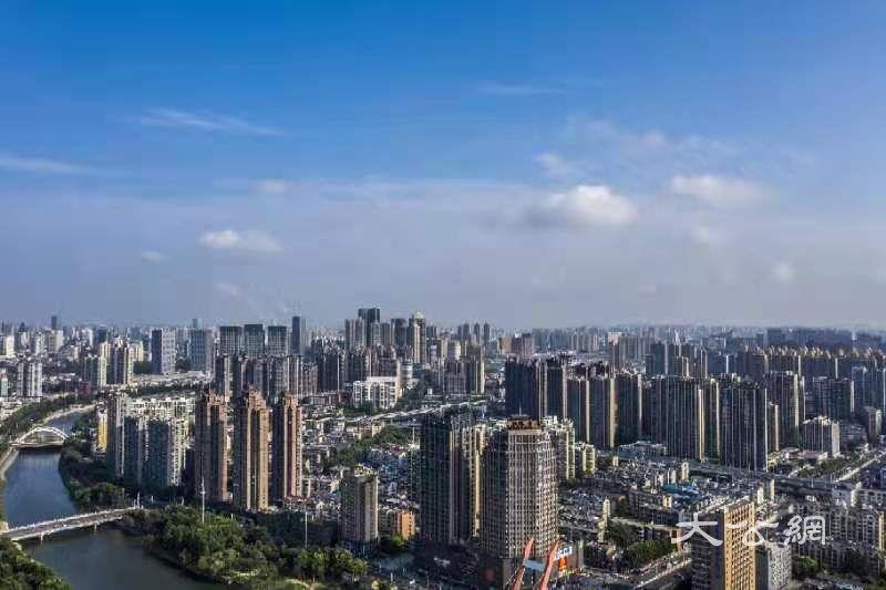 合肥五年看点:瑶海打造千亿城区 新产业引燃新动能