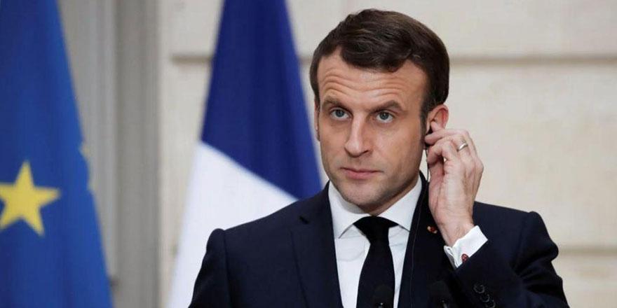 法国怒了!因不满美澳协议 马克龙召回驻美澳大使