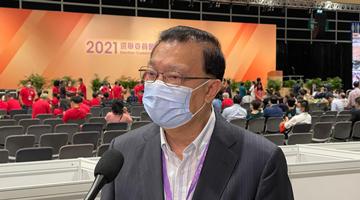 选委会选举丨谭耀宗冀当选选委协力做好未来两场选举