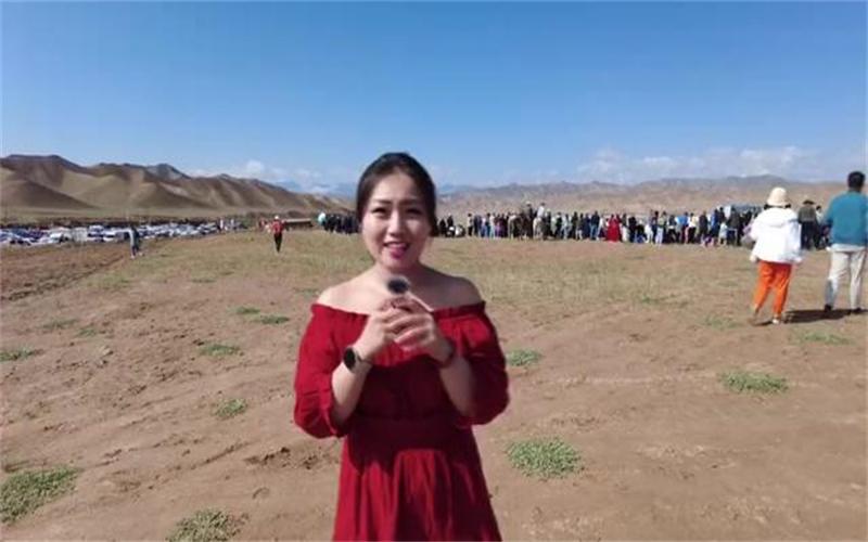 萬人說新疆丨遊在讬雲 味在舌尖