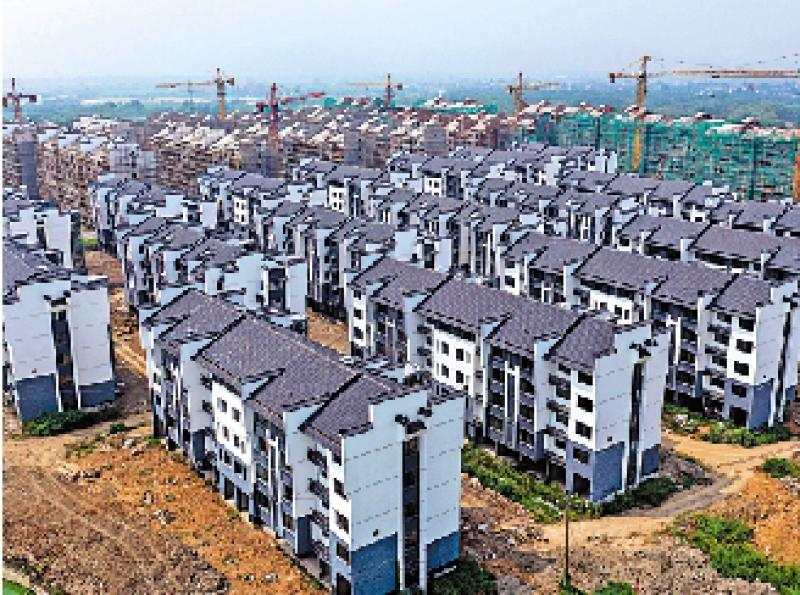 融入上海/高铁快开通 购买力涌向三四线市