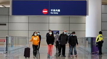 哈尔滨市民离哈需持48小时之内核酸阴性证明