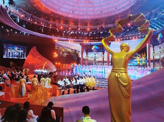 《长津湖》重磅亮相北京国际电影节