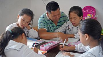 教育部:全国已有7743.1万名学生参加了课后服务