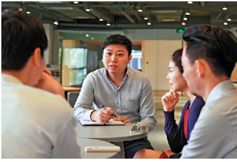 粤自贸区新目标:世界级贸易链接平台