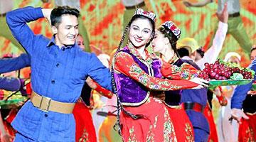 国新办发表《新疆的人口发展》白皮书