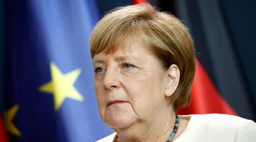 德国大选结果出炉 德国社民党击败默克尔的联盟党