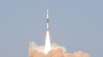 我国成功发射吉林一号高分02D卫星