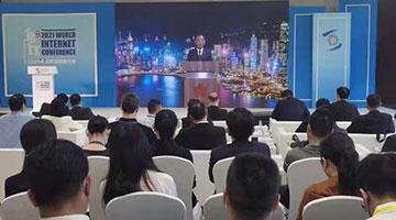 姜在忠:讲好中国故事 弘扬网络正能量