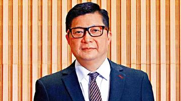 邓炳强:正研究基本法23条立法细节 内容涵盖间谍罪