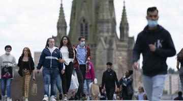 英国发生疯狂袭击中国人事件 中方要求尽快破案