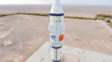 神舟十三号近期择机发射 今年第二批航天员将出征太空