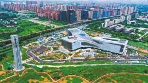 河南万亿元重大项目带来了什么?
