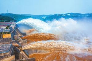 应对黄河严峻秋汛 河南水库群如何精准调度