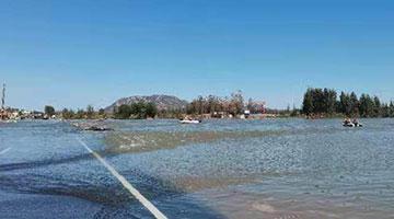 河北平山县坠河大巴已救出38人 肇事司机已被控制