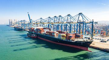 中国上月出口增长28.1% 专家:全年进出口料实现两位数增长