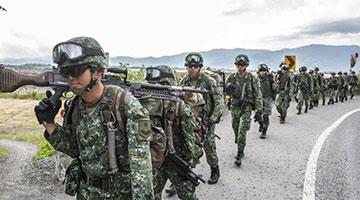 环球时报:压垮台湾当局意志,局势将迎来突破口