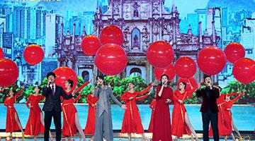 多位台湾艺人为祖国献祝福遭绿媒攻击恐吓 国台办回应