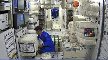 中国空间站后续建造规划:将择机发射巡天空间望远镜