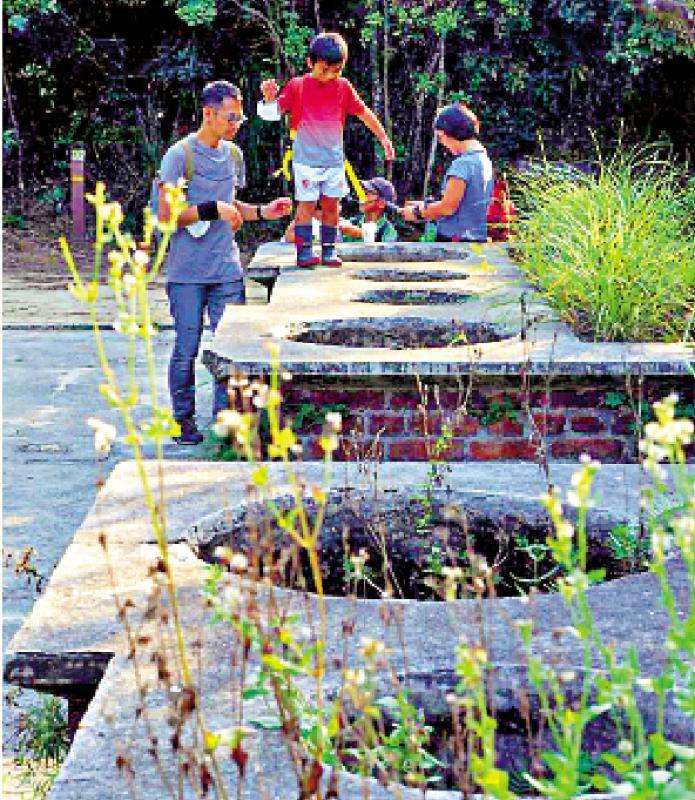 消失的历史❶/柏架山抗战遗址荒弃 军事炉灶亟需保育
