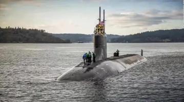 中国裁军大使评美英澳核潜艇合作:纸包不住火