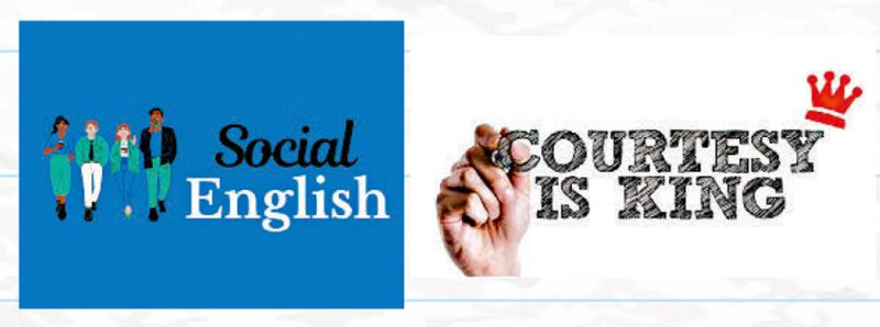 缤FUN英语/社交英语 Social English