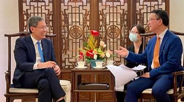 新加坡明年接任CPTPP主席国 新方称支持中国加入