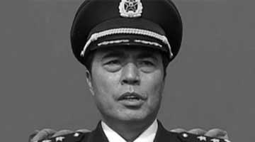 张旭东上将逝世 享年58岁