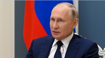 普京宣布:俄罗斯因疫情全国放假9天