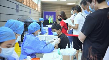 云南昨日新增本土无症状感染者3例
