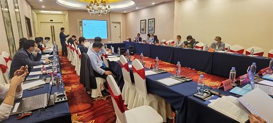 专家学者福建平潭探讨RCEP背景下两岸经贸关系